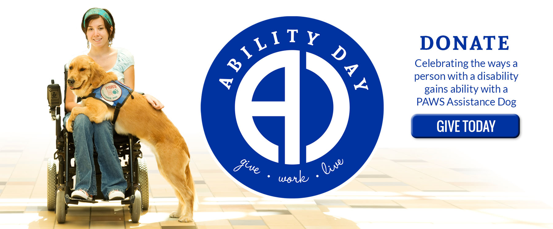 Ability Day Campaign