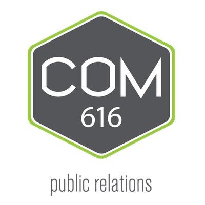 COM 616 Public Relations