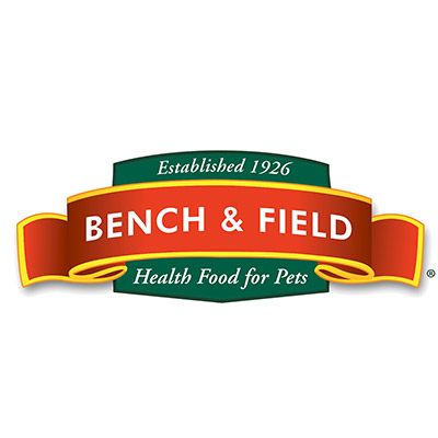 Bench and Field health food for pets